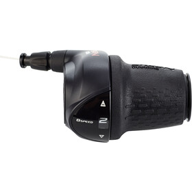 Shimano Nexus Revoshifter 8-speed CJ-8S20 black